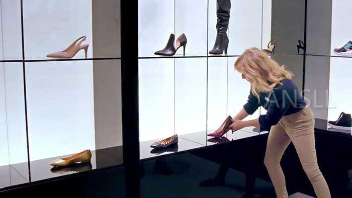 Payless开了一家假奢侈品店20元的鞋子卖640生意还好到爆